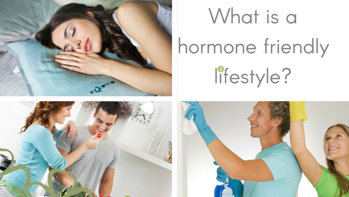 What is A Hormone Friendly Lifestyle?