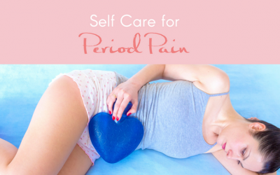 Self-Care For Period Pain