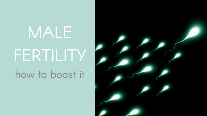 Male Fertility – How To Boost It