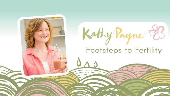 Footsteps to Fertility for Fertility Support