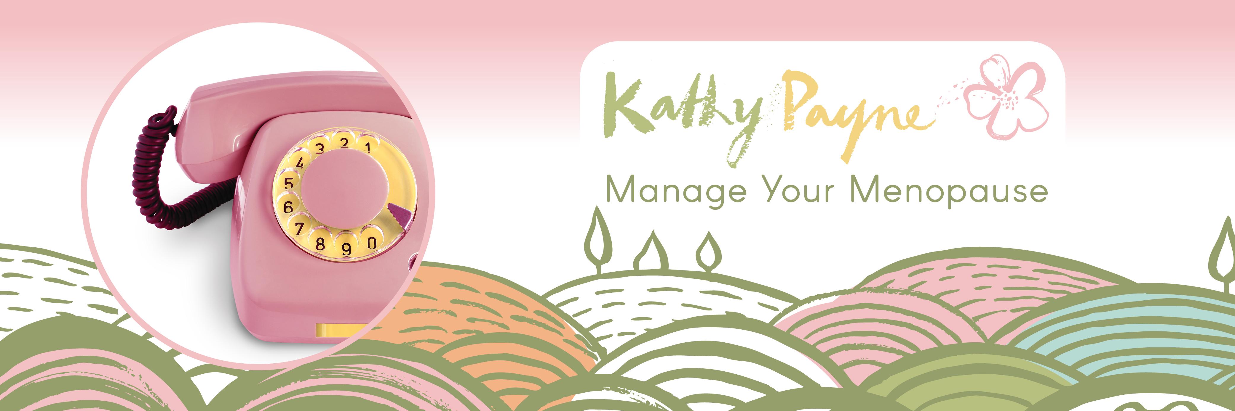 Menopause Free Resources Kathy Payne